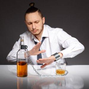 Современное кодирование от алкоголизма